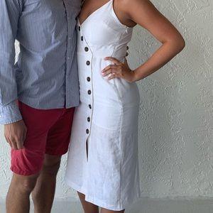 Very formal & spring looking dress!